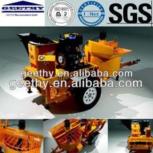 Hot sale! High quality! in india price small and mini M7MI clay brick equipments clay brick