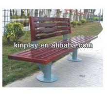 cheap cast iron garden bench for park