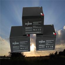 Payment O/A L/C B/L D/P available 12v 12ah agm battery cells