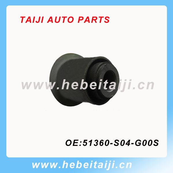 auto suspension bushing for honda civc crv 51391-S04-005