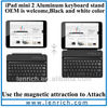 LBK175 Perfect gift wireless bluetooth keyboard case for ipad mini 2