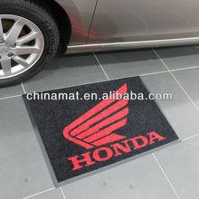 Brand Car Mat