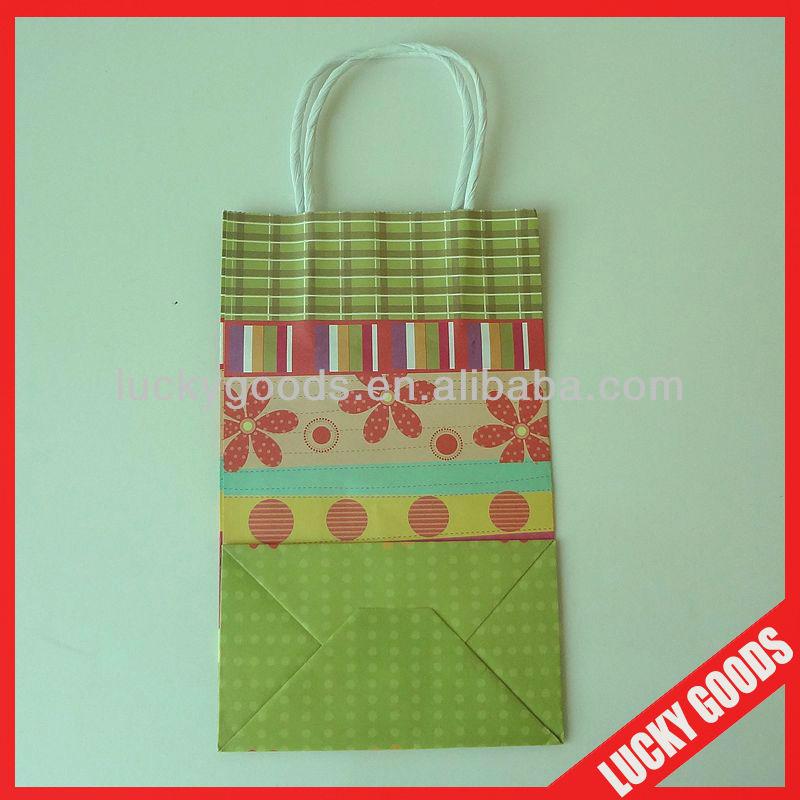 Natural Design Pattern Design Pattern Kraft Paper