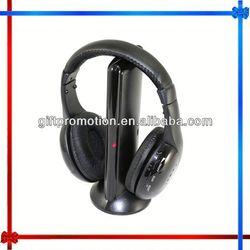 GP 472 5 in 1 wireless bluetooth headset accessories