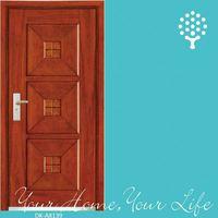 DOOR FACTORY BEST SELLING venting door insert