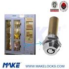Special Flower Vending Machine Lock