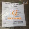White Duplex Board Paper Board Manufacturers