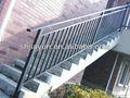 6063 T5 personalizado alumínio din rail de Jiayun