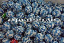 2013 promotional kids soft play balls rubber ball