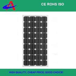 140W solar panel solar cell 18V for 12V battery charging