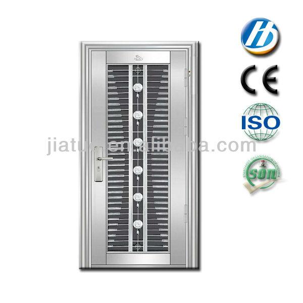 Ss-82 balcon de grill designs bali portes intérieures bamboo conception