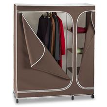 2014 hottest product, closet wardrobe portable for kid's bedroom,diy easy clothes storage folding wardrobe