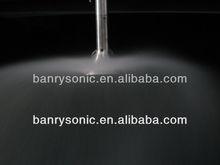 ultrasonic processor portable ultrasonic oil mucus atomization diffuser ultrasonic atomizer ultrasonic sprayer