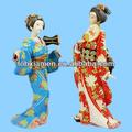 kimono sexy traje gueixa artesanato