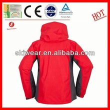 windproof kids woven clothing label for clothes