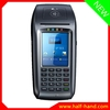 Mobile handled payment asia with Windows/Android 3G/GPRS/WIFI/1D/2D