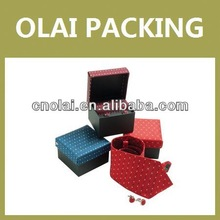 popular tie packaging wholesale