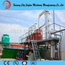 10T/Day diesel engine oil