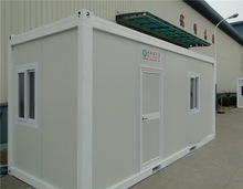 Container Van House Philippines