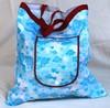 Popular Resuable 600D Polyester Shopping Bag & Nylon Shopping Bag & Nylon Tote Bag In Good Quality