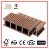 High quality waterproof wpc decking 140*25mm