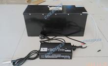 hot! 48v 40ah lifepo4 electric motocycle battery, 48v 40ah electric bike battery
