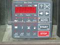 Bernini señaló BE-ONE controlador y Control del grupo electrógeno automático sistema de