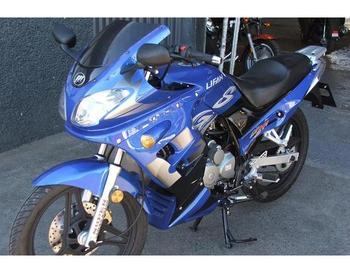 Lifan Lf200 200cc Sports Bike Motorcycle