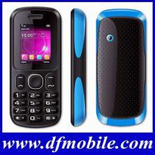 Cheap Feature Phone Dual Sim Quad Band Old Man Mobile Phone 603