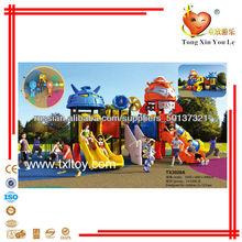 2013 outdoor adventure playgroundsTX3028A