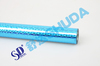 textile hot stamping foil laser foil with blue color