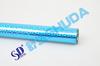 textile hot stamping foil laser foil with blue color