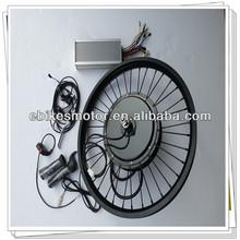 electric bicycle kit version3 motor 1500w