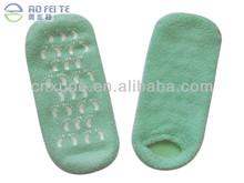 beauty product Skin care gel heel socks / Moisture gel heels