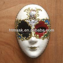 Canival Volto Venice Italy Masks