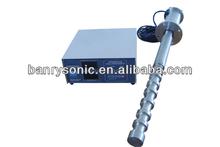 ultrasonic stevia extracting equipment