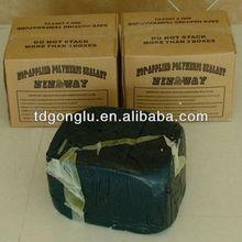 Asphalt sealant for road maintenance