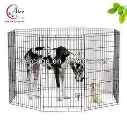 indoor dog pen/metal dog pen/pet supplies