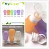 Liquor Liquid Silicone Bottle Travel Kit Food Test Tube