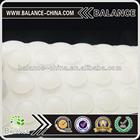non slip silicone rubber pad/adhesive silicone pad/adhesive bumper feet