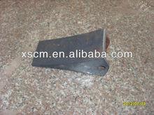 XCMG wheel loader spare parts teeth sleeve