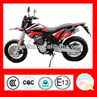 China economical conveyance dirt motor bicycle for sale
