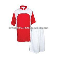 uniformes de soccer