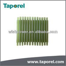 solid glass fiber rod for flag stick