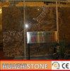 xiamen supplier of translucent orange onyx marble flooring