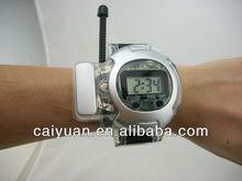 Free talker wristwatches