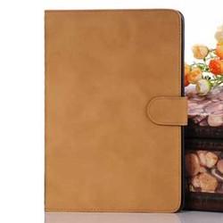 Retro Leather Case For IPad Mini ,Folio Cover Case For IPad Mini 2