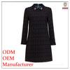 Hot Sale Good Quality ladies wool dress coats