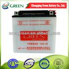 motorcycle electronic parts storage battery 12v street bike manufacturer 12 v5ah