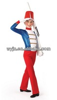 2014 New-Elastic boy dancecostumes-boy stage wear christmas--cool boys' dance costume for adults and children--latin dance wear